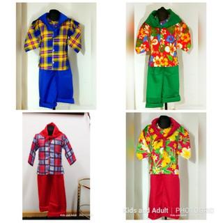 Maranao or Datu Costume | Shopee Philippines