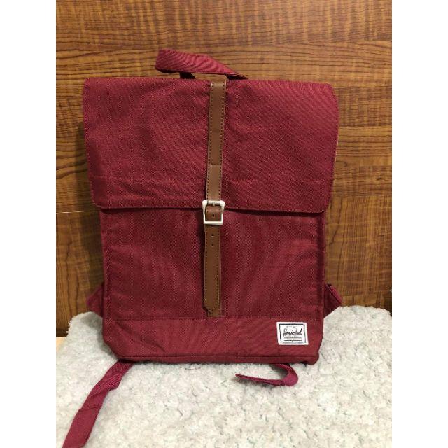 05ln Herschel City Backpack 10.5L j3shop   Shopee Philippines 88cbe6ebac