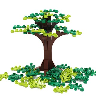 FREE P/&P! LEGO 3471 4X4X6 2//3 Pine Tree Large Pack of 1