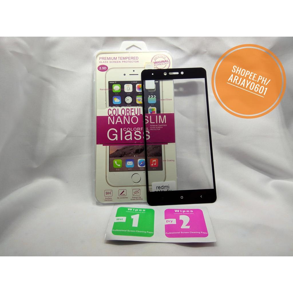 Xiaomi Redmi 5 Plus Tempered Glass Mirror Aluminum Hard Case Aluminium For 2 Black Gold Shopee Philippines