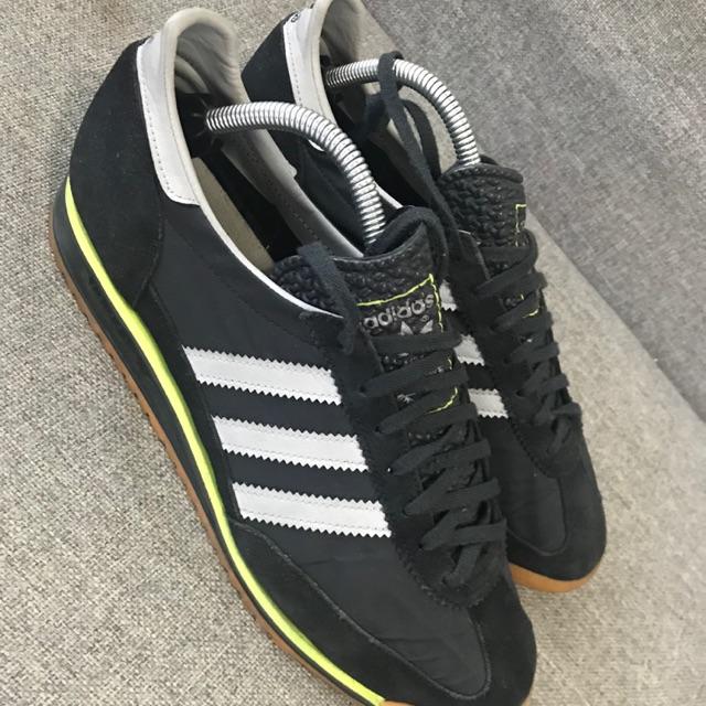 valores Deformar suspensión  Adidas SL72 Originals | Shopee Philippines