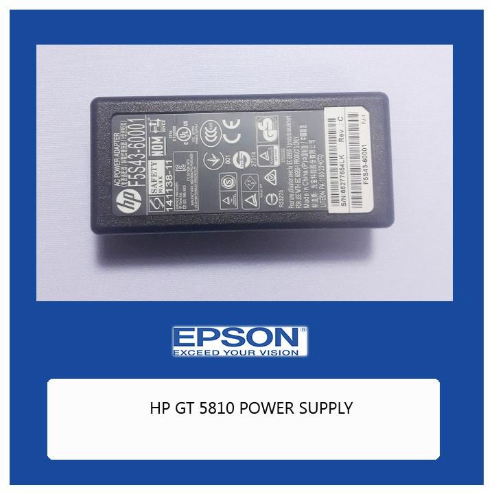 HP GT 5810 POWER SUPPLY