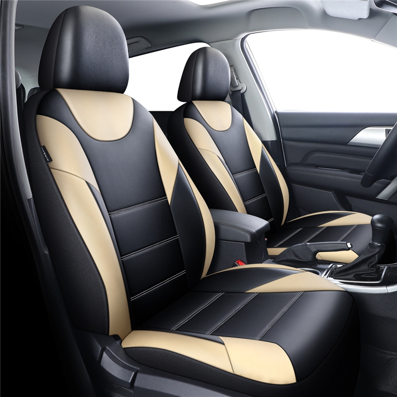 Celica Avensis BLACK 4 Runner Hilux Rav4 4X4 Land Cruiser Previa Prius Carolla Single Heavy Duty Van Car Seat Cover Protector Waterproof Yaris Auris 1 x Front For Toyota Celica