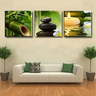 Möbel & Wohnen Dekoration 3pcs HD Modern Art Oil Painting Canvas Print Pictures Home Room Decor Unframed