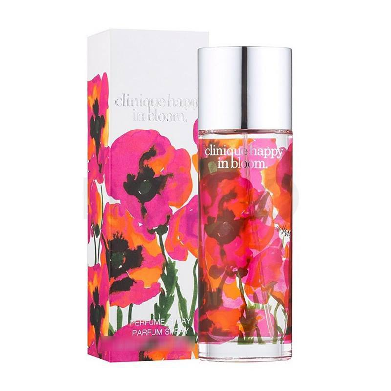 7fb0202db Clinique Happy In Bloom for women perfume | Shopee Philippines