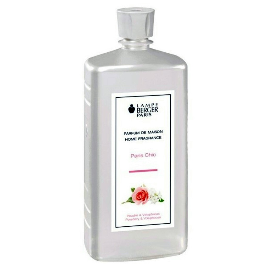 New ScentsLampe Berger Scent Purifying Liter 1 BdCexo