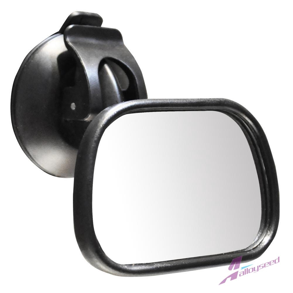 Universal Baby Child Sucker View Mirror For Rear Facing Car Seat Safety Mirror