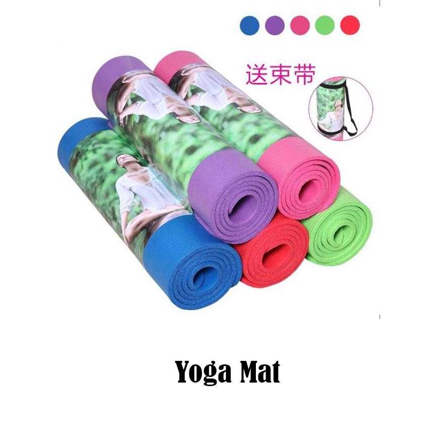 """️COD: Yoga Mat 68"""" X 24"""""""