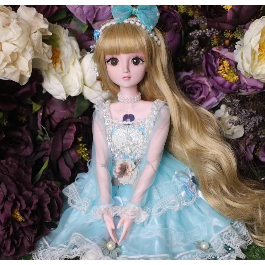 Barbie doll Clothing item Disney Aladdin Jasmine Long Pink Over Skirt Palace