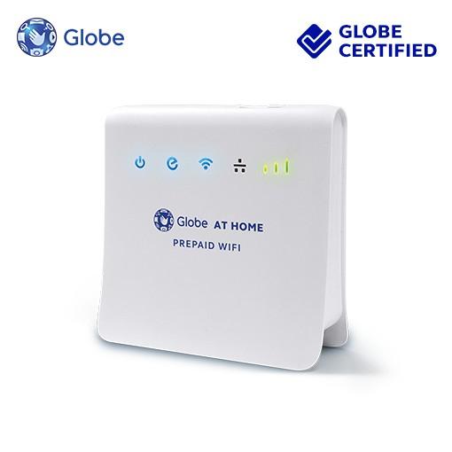 Globe at Home Prepaid Wifi - Youwin Modem