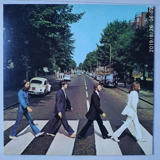 dating Beatles vinyyli