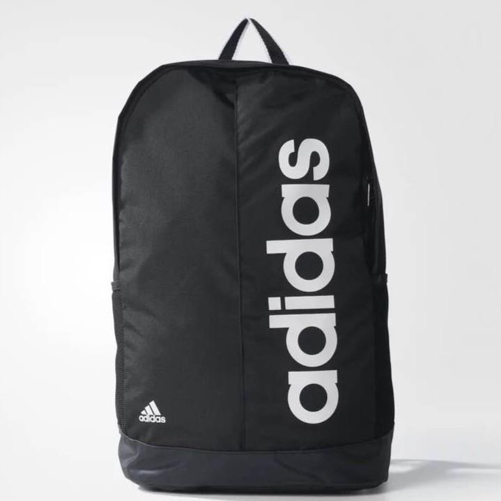 eb9305f1bbb0 Adidas Original Trefoil 3D Roll Drawstring Bags Unisex