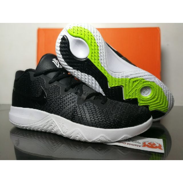 premium selection 3d2a2 34126 Nike Kyrie FlyTrap White Black Red for Men   Shopee Philippines