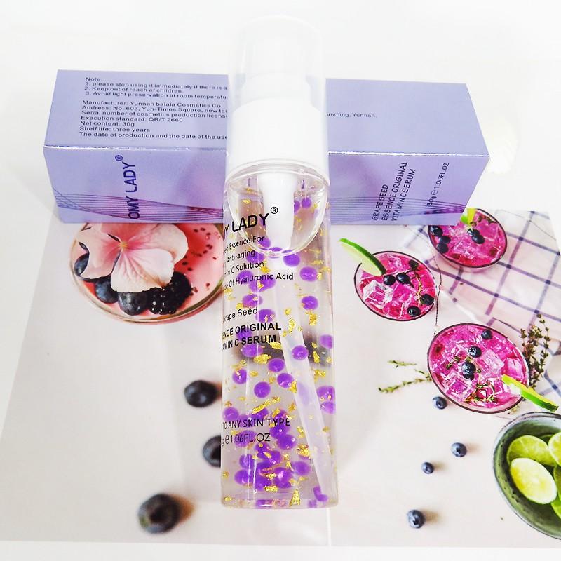 Omy Lady Grape Seed Essence Original Vitamin C Serum Face