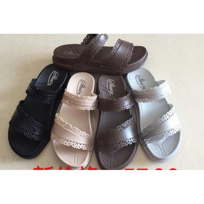 d13d7de7478 COD thick flip-flops men slipper SANDALS women tsinelas