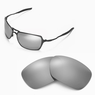 9bb2da8522 Walleva titanium NON-POLARIZED lens for Inmate
