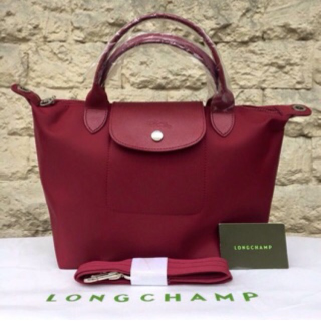 80357259e1e3 SALE! AUTHENTIC LONGCHAMP NEO SMALL