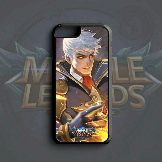 Mobile Legends Case