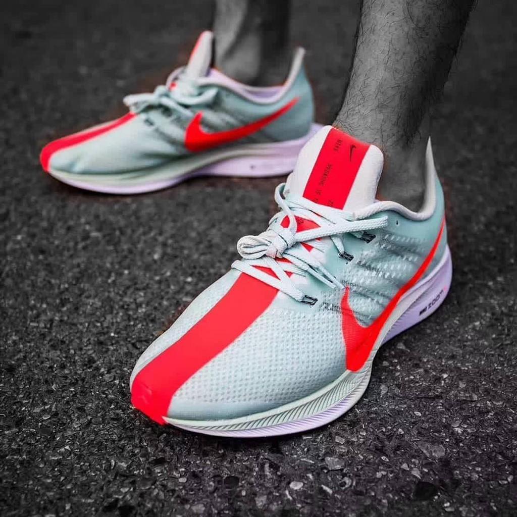 líquido compartir Jane Austen  2019 New Nike Air Zoom Pegasus 35 Turbo Hot Punch Shoes | Shopee ...