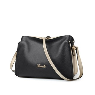 f2e96532b050 FOXER Brand Women Crossbody bag & Shoulder bags Female Genuine ...