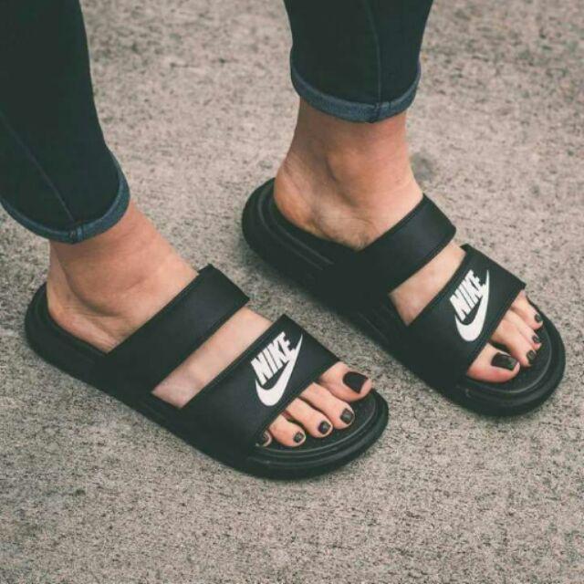 size 40 c0dd1 a9a4e Nike benassi 2 strap