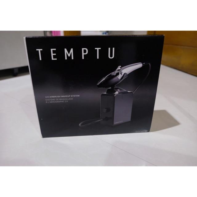 Temptu 2 0 Airbrush Makeup System New