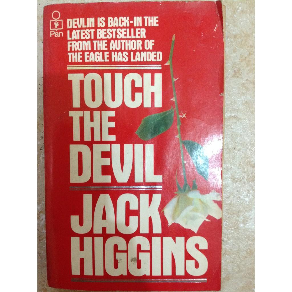 touch the devil higgins jack