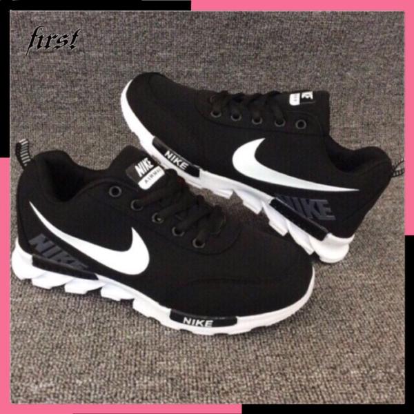 NIKE blade unisex fashion running shoes sneaker couple