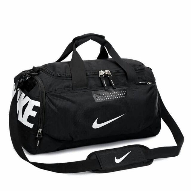 1605a7b0f5ac Nike Alpha Adapt Cross Body Duffel Sport Bag
