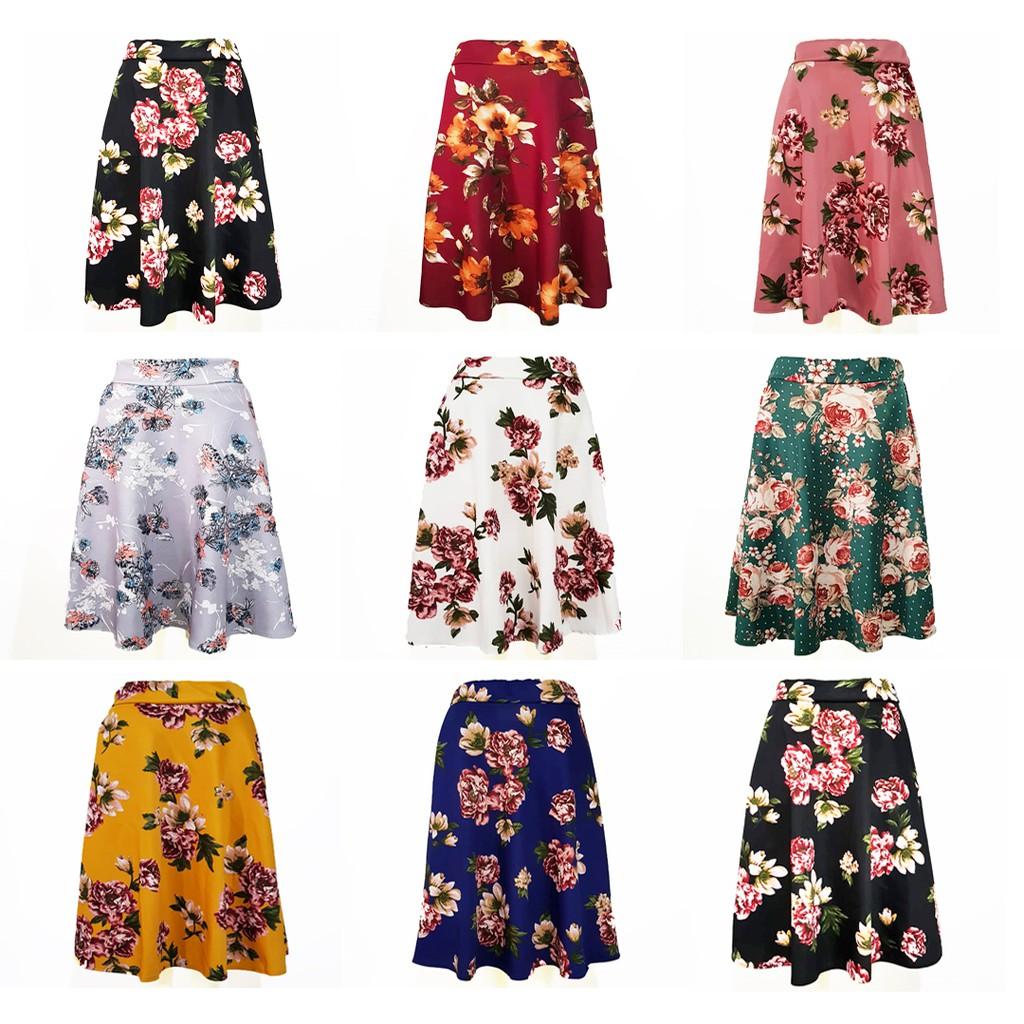 a024a383e Shop Skirts Online - Women's Apparel | Shopee Philippines
