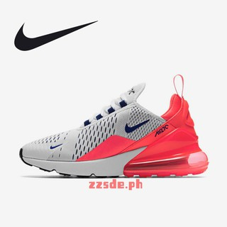 best service c1609 364f5 100% original Nike Air Max 270 Sport Running Shoes