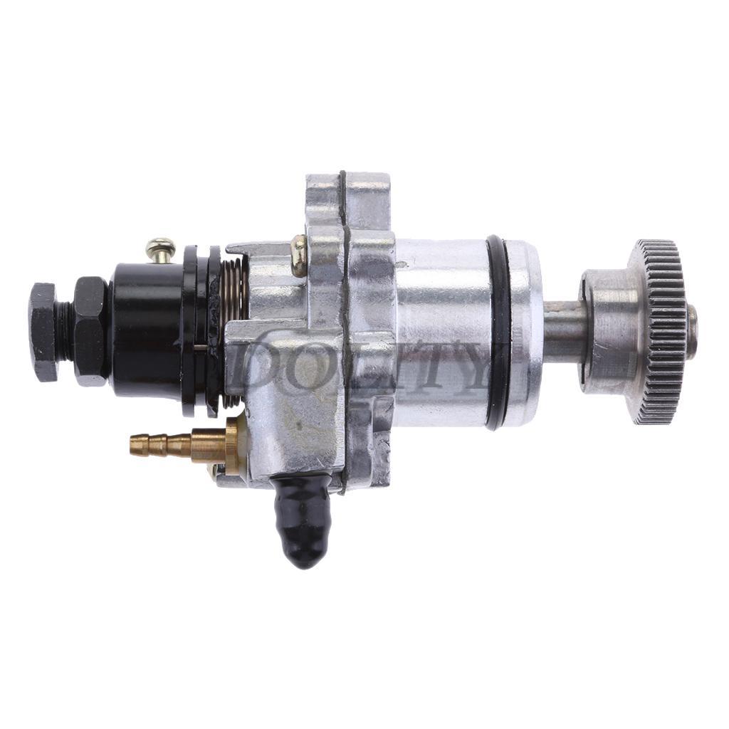 pw80 oil pump block off plate