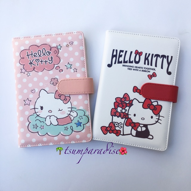100 Piece Hello Kitty Puzzle In Tin Can 280 x 210mm