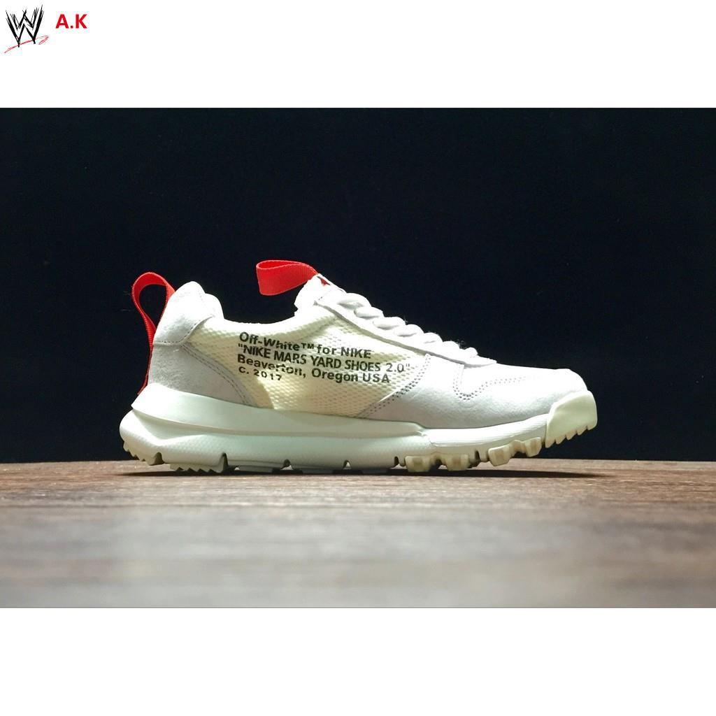 8389329dd2a Nikecraft Mars Yard 2.0  Tom Sachs