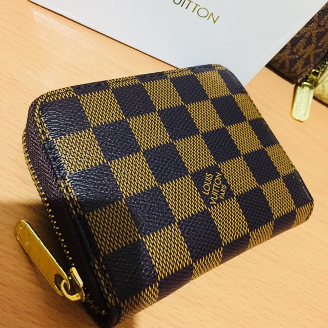 9ad1add66a56 ❤️LV Small Wallet Cash on Delivery