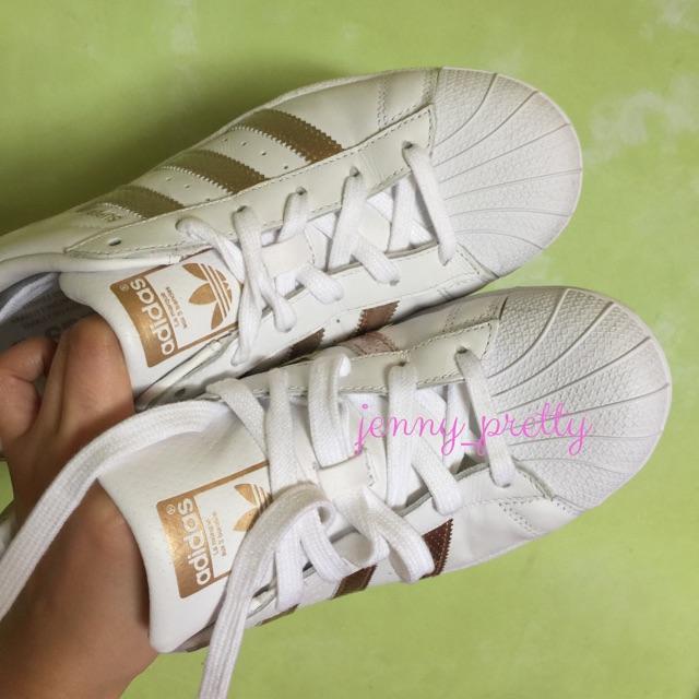adidas superstar rose gold philippines