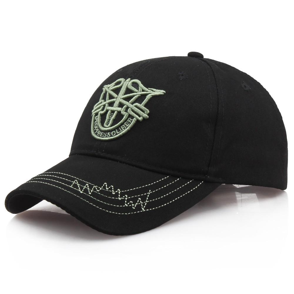Harajuku style embroidery letter patch baseball cap  2ca12b3c96a