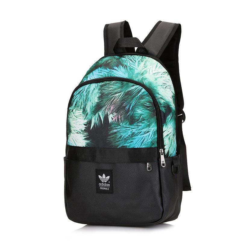 purchase cheap bda8f a9e3a Adidas Laptop Travel School Backpack Bag 48 32 16cm   Shopee Philippines