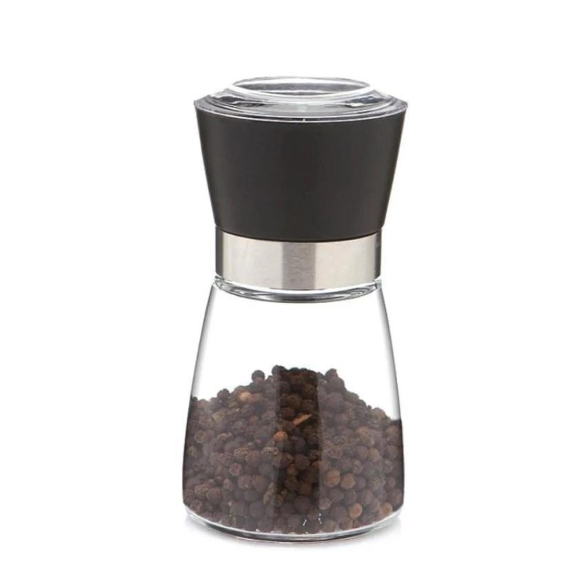 Buy 1 take 1 Salt Pepper Mill Grinder Spice Grinding Bottle