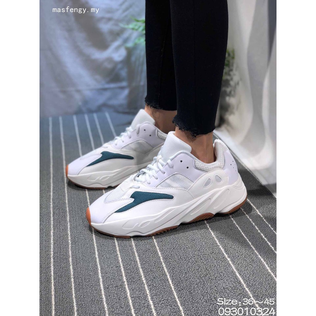 release date: 919bd 00fb5 Adidas Yeezy Boost 700 Women shoes Men sports running shoes