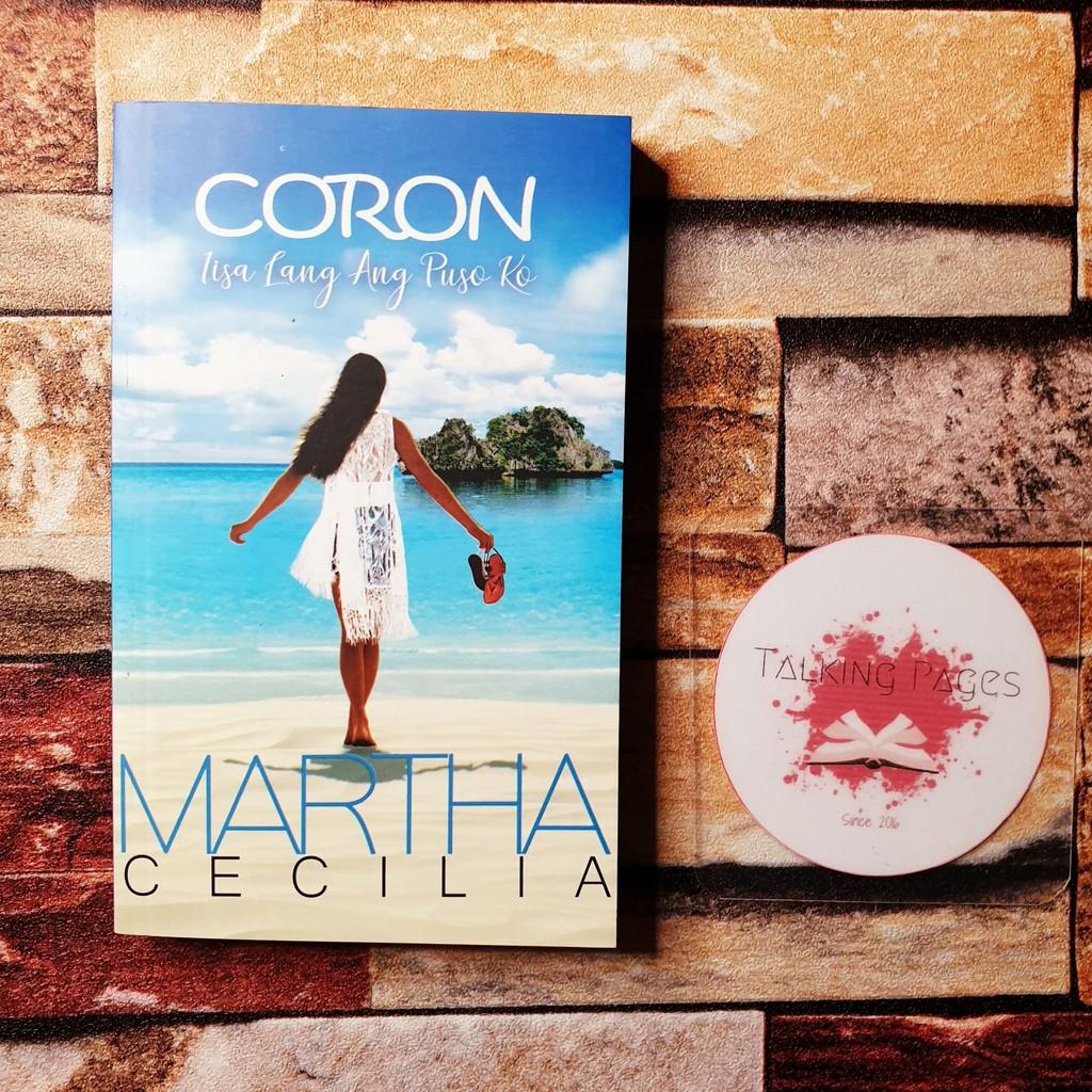 Gems 48 Coron: Iisa Lang Ang Puso Ko by Martha Cecilia