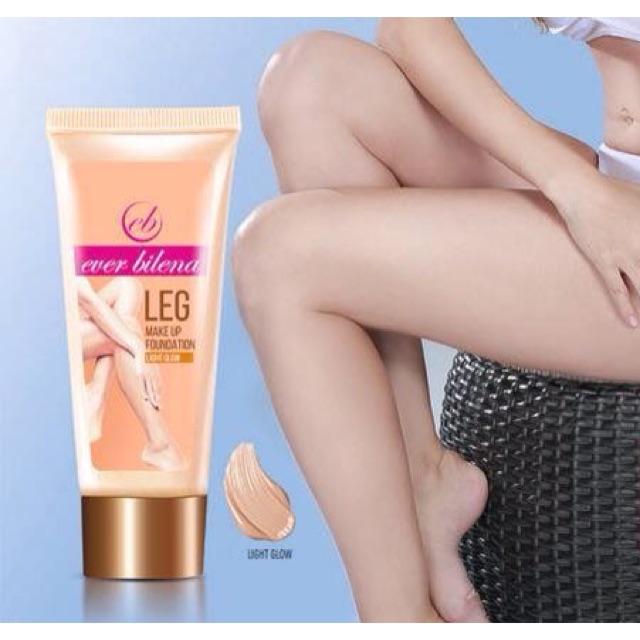 Ever Bilena Leg Make Up Foundation