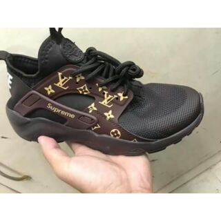 the best attitude 9016c 28aae Nike Huarache LV for Her (OEM) | Shopee Philippines