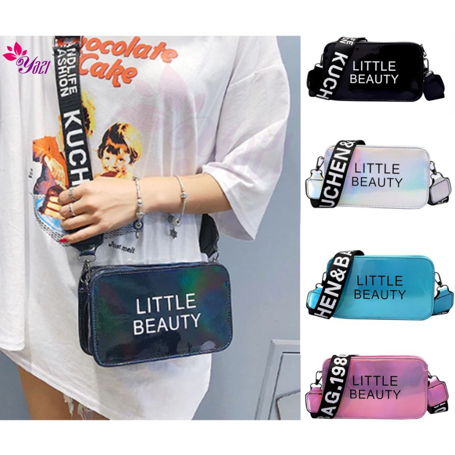 YAZI Korean Little Beauty Handbag Sling Bag #2552