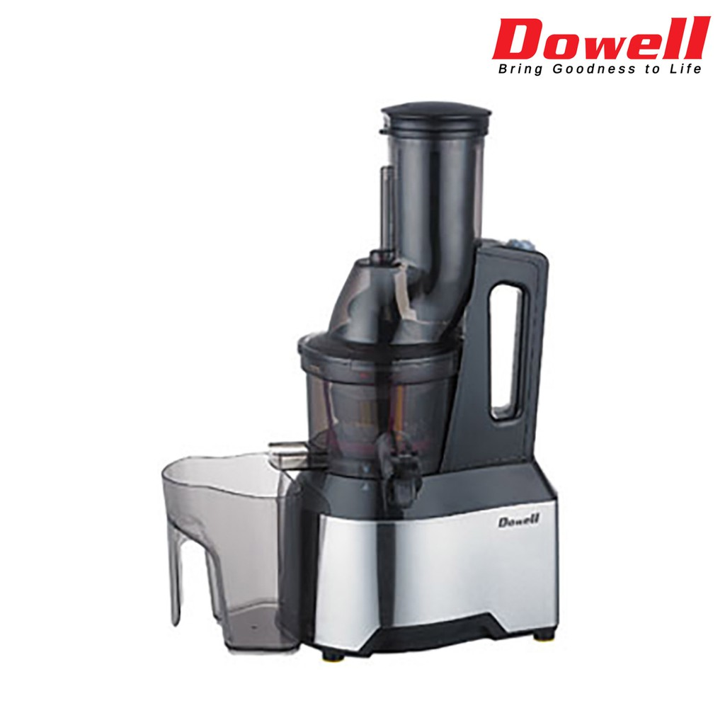 Philips Hr1830 Slow Juicer White Shopee Philippines Extractor Hr1811