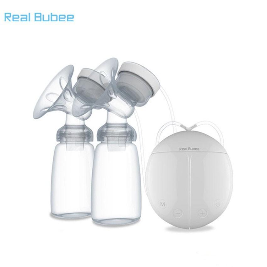 Breastfeeding Manual Breast Pumps Super Suction Baby Feeding Nursing Useful JA