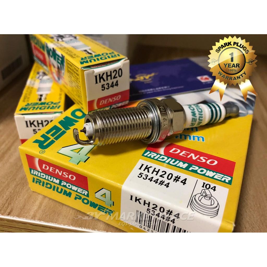 IKH20 Denso Spark Plug