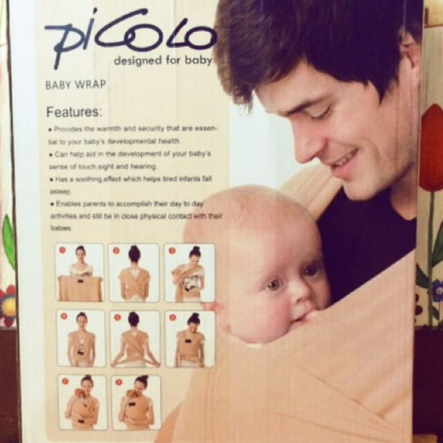 Picolo Baby Wrap