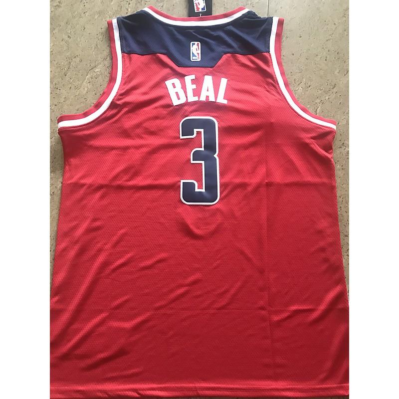 wholesale dealer f1534 2fb12 huaiq Nike Washington Wizards Bradley Beal NBA Jersey #3 Cod