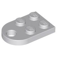 Lego 3176 3X2 plaque W Trou-Choix Couleur//coffret//condition-Free p/&p!